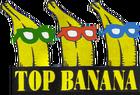 Top Banana logo