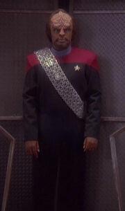 Worf, 2372