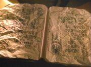 Book of the Kosst Amojan