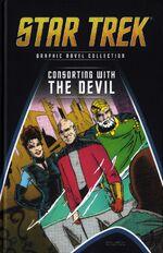 Eaglemoss Star Trek Graphic Novel Collection Issue 79