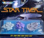 Galoob Star Trek MicroMachines no.66127