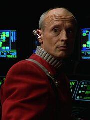 Kommunikationsoffizier der Enterprise B