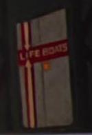 Life boat hatch