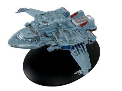 Raumschiffsammlung 28 Maquis-Raider