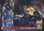 Star Trek Voyager Profiles Trading Card 63