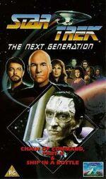 TNG vol 69 UK VHS cover