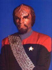 Worf 2373
