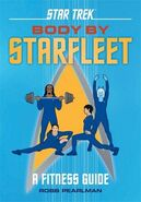 Body by Starfleet cover