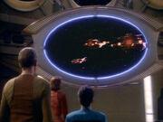 Cardassianer kommen nach Deep Space 9