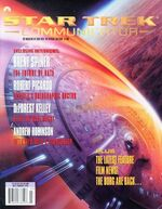 Communicator issue 103 cover