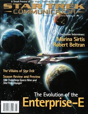 Communicator issue 113 cover.jpg