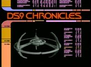 DS9 Chronicles intro