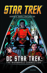 Eaglemoss Star Trek Graphic Novel Collection Issue 31