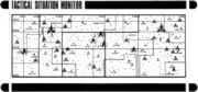 Federation-Klingon War tactical situation monitor