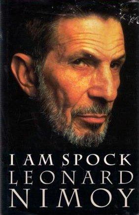 I Am Spock UK HC