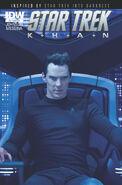 Khan issue 5 sub cvr