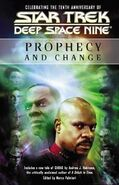 Prophecy and Change cover image