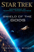 Shield of the Gods cover