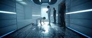 Spock sala psiquiatria Base Estelar 5 DIS If Memory Serves 03