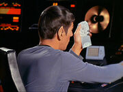 Spocks Jeppesen Brand E6B CSG-1P