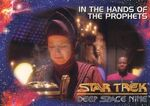 Star Trek Deep Space Nine - Season One Card048