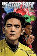 Star Trek Ongoing, issue 48