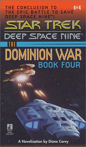 The Dominion War Book 4