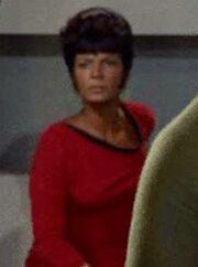 Uhura (Spiegeluniversum)