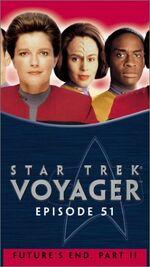 VOY 51 US VHS