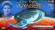 Revell Model Kit 04801 USS Voyager 1995