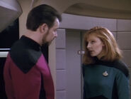 Riker and Crusher, original
