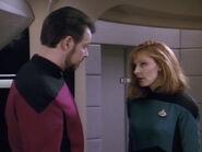Riker and Crusher, original
