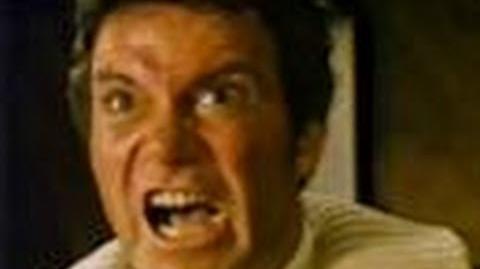 Star Trek II The Wrath Of Khan (Trailer For TV, 1982)