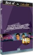 Star trek IV retour sur terre (DVD) collector 2003