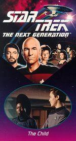 TNG 027 US VHS