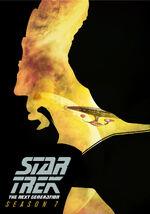 TNG S7 DVD 2013