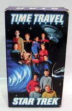 Time Travel Collection VHS