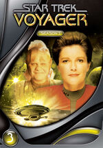 VOY slimpack season three