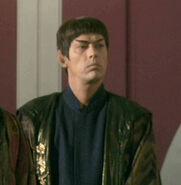 Vulcan High Command minister 3