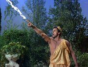 Apollo fires back