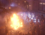 Bell Riots