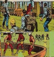 Invasion of the city Builders (Gold Key Comics) 2