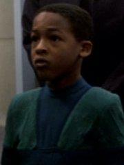 Kinderbesuchergruppe Junge 1 2377