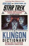Klingon Dictionary 02