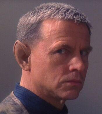 David Andrews as Lorian