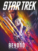 Star Trek Movie Special 2016 Collectors Edition cover