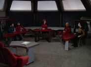 Starbase 173 courtroom