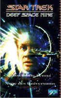 VHS-Cover DS9 2-05