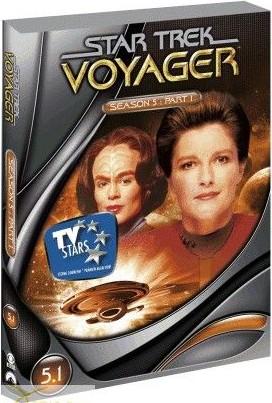 VOY Staffel 5-1 DVD