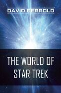 World of Star Trek Kindle cover